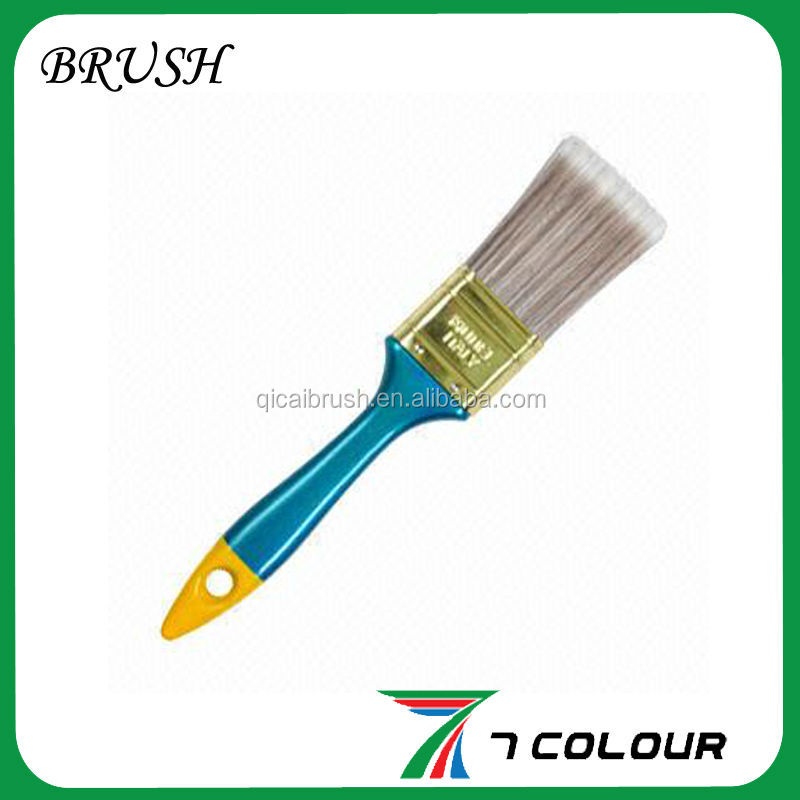 soft PET paint brush made in China