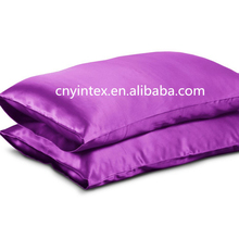 Yintex Wholesale China supplier 100% High Quailty Mulberry Silk Pillowcase