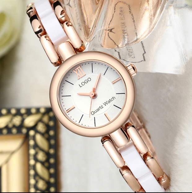 2016 luxury women brand japan movement all stainless steel gifts quartz watches