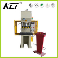 Safe and reliable high speed YKT hydraulic press machine with precise pressure grape press machine