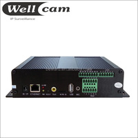 CCTV Video Encoder Sever,Video Converter To Ip,Convert Analog Signal To digital
