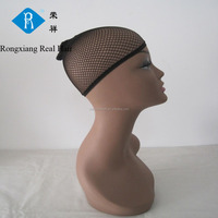 Cheap Factory Wholesale Price Professional Lace Wig black hair nets