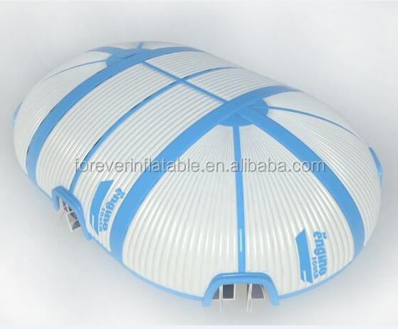 2017 Custom giant inflatable dome tent