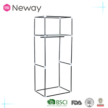 Diy shoe rack sample bedroom wardrobe used household items for sale beauty furniture plastic container with lid china alibaba