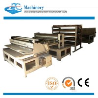 FH-1200 Photo Album Paper Board Making Machine