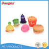 Chew Silica Rubber Pet Product Import