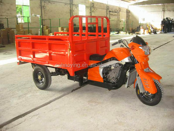 China Chongqing Chopper Automatic Rickshaws Motor Trike Tricycle
