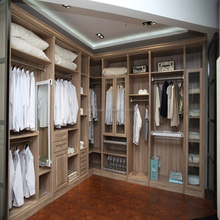 Luxury Wooden Wardrobe Door Designs Bedroom Furniture Set