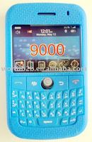 Silicon Case/Smart Skins for BlackBerry with arabic and english keyboard for Bold 9000(new)