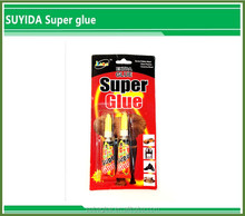 Suyida High Quality Acrylic Resin adhesive multipurpose instant super glue