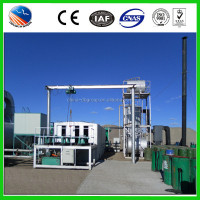 Bitumen Decanter,Asphalt Melting Equipment ,Drummed Asphalt Decanter