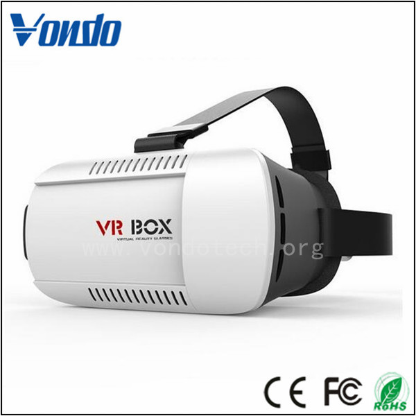 The Best selling VR Box 3D glasses Easy to use performance Using the best materials refined appearance