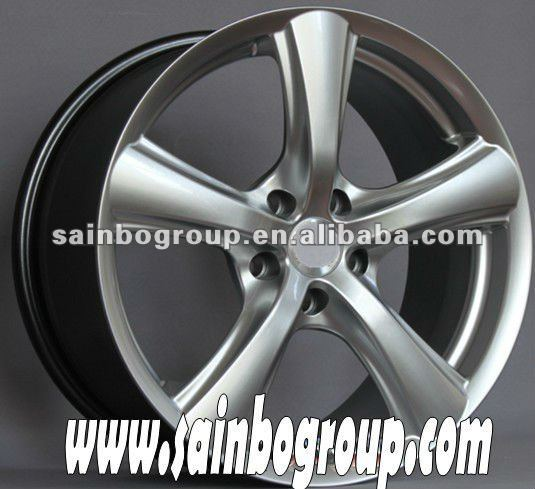 "aluminium wheel of 18"" 19"" 20"" F60363"