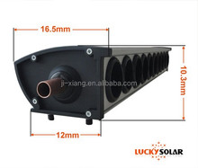 Solar Water Heater ,Pressurized Bearing Solar Panel collector,solar collector dimension