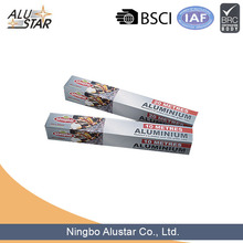 China import direct aluminium foil paper roll for food packaging