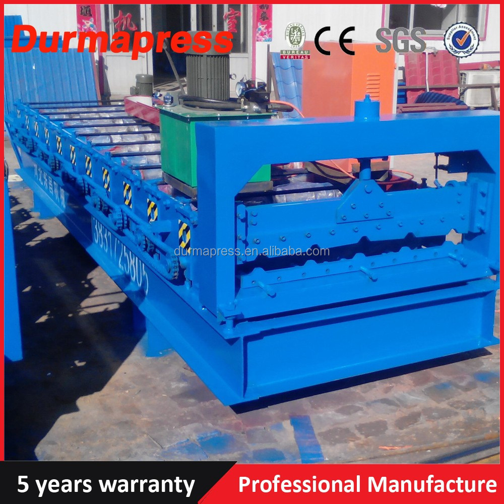 Russian market <strong>C10</strong>-1150 Aluminum Roof <strong>Steel</strong> Sheet Rolling Forming Machine/Cold Machinery