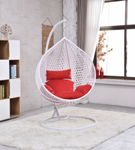 patio swings indoor furniture rattan swing chair wholesale adult cheap hanging chair