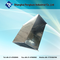 Flexible Ventilation Duct Silencer