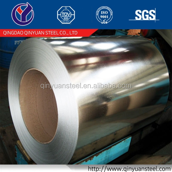 roofing material dx51d z200 galvanized steel coil China Manufacturer
