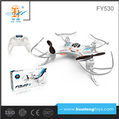 2.4GHz radio control gps flying rc quadcopter drone with wifi fpv hd camera