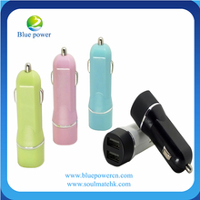 mobile phone accessories manufacturer 2.4A universal car charger car mobile charger best selling product in america