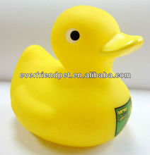 Soft Swimming PVC Rubber Ducks Toys