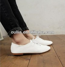2014 footwear lady fashion flats new shoes CP6358