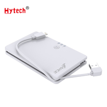 MFi certified hot sale power bank shenzhen power bank 5000 mah