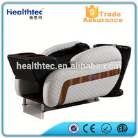lying down shampoo chair salon furniture