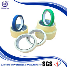 76mm Paper Core Offer Printed Masking Adhesive Tape