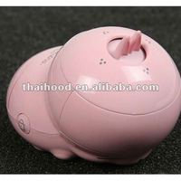 mini lovely MashiMaro shape mp3 music player for girls