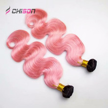 chison hair brazilian body wave hair new style crochet braids with human hair