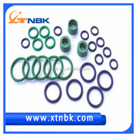 China manufacturer heat and ozone resistant high temperature o ring viton