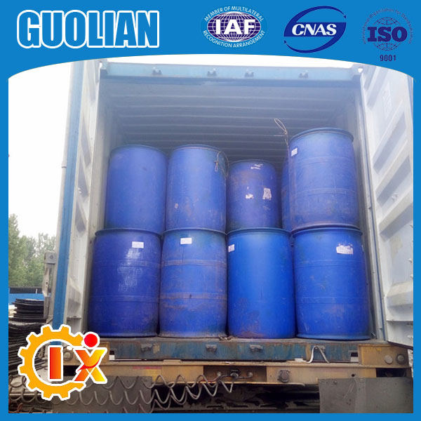GL-500 Plastic bucket packing acrylic solvent adhesive coating glue