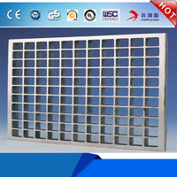 Plain Type Steel Grating / 25x5 Steel Grating / Steel Grating Door Mat