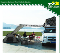 High quality and durable car awning