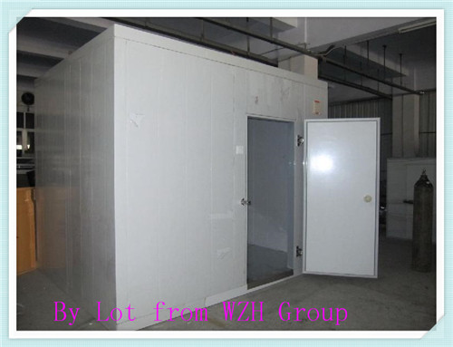 temperature controlled refrigeration coldrooms storage