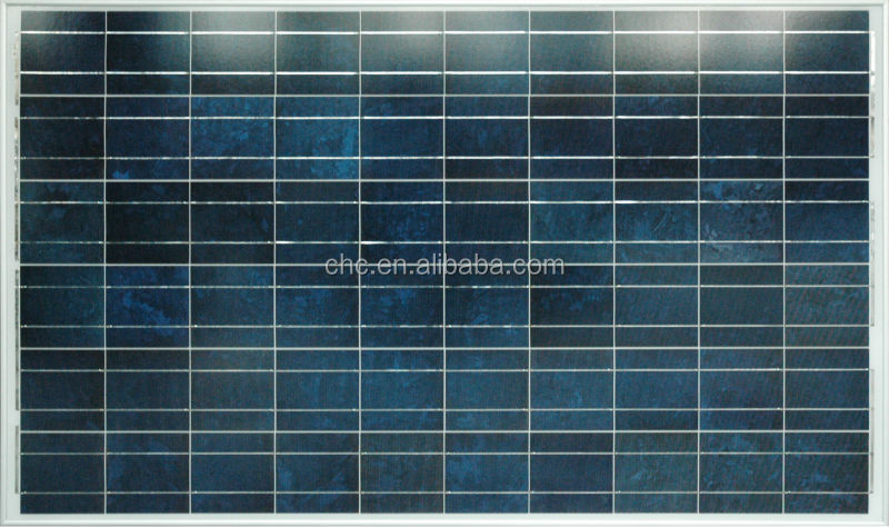 CHC high quality 185w pv solar modules A grade JA solar cell anti-dumping free