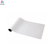 china supplier flexible magnet magnetic whiteboard sheet material