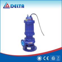 QW series submersible electric trash pump
