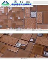 CEmirror glass mosaic for swimming pool tile hot sales