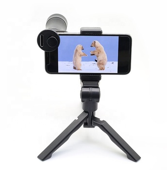 Custom hot selling 20x telephoto zoom phone lens for mobile phone camera lens