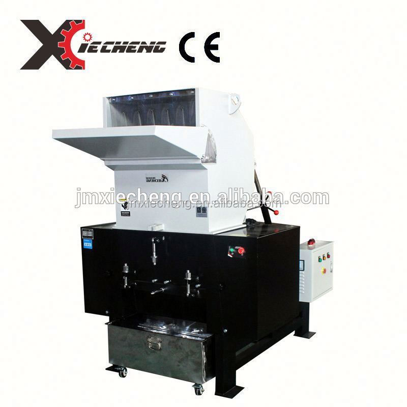 large plastic crusher with ce