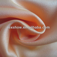 Soft full dull wholesale satin fabric