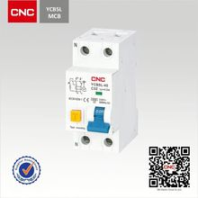 China 500 enterprises YCB5L-40 rcd plug