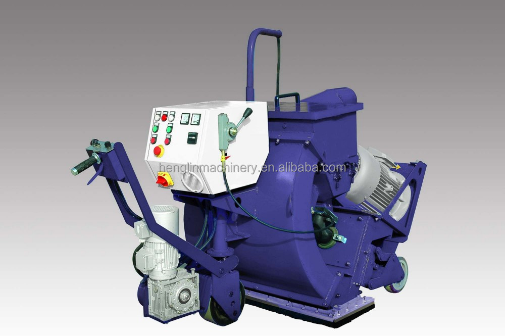CHEAP floor shot blasting machine