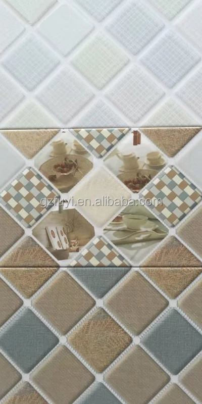 250x330mm ,250x400mm Bathroom tiles designs ceramic wall