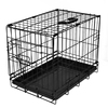 2016 best selling pet products wire metal dog cage in America