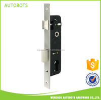 Excellent quality door lock parts security door lock
