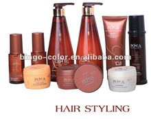 professional hair style products(hair wax & hair clay)